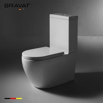 Bravat Siphon Flushing With Gebert Cistern Toilets With Built In Bidet View Toilets With Built In Bidet Bravat Product Details From Bravat China