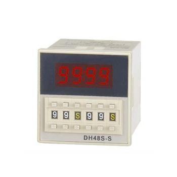 DH48S-S Digital timer