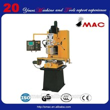 DM-45 NC CNC Drilling & Milling Machine/Universal Turret Milling Machine