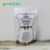 Food Grade Transparent Clear Window OPP BOPP Plastic stand up Pouch Bag with Zipper