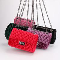 veNew lvet cheap handbags women bags yiwu market handbag (SWTJU4022)