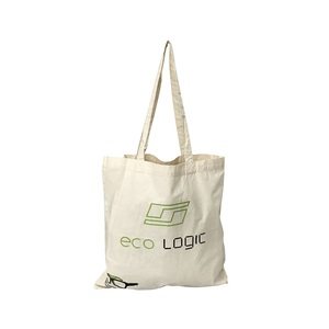 High Quality Tote Bag Cotton Canvas , Standard Size Cotton Canvas Tote Bag