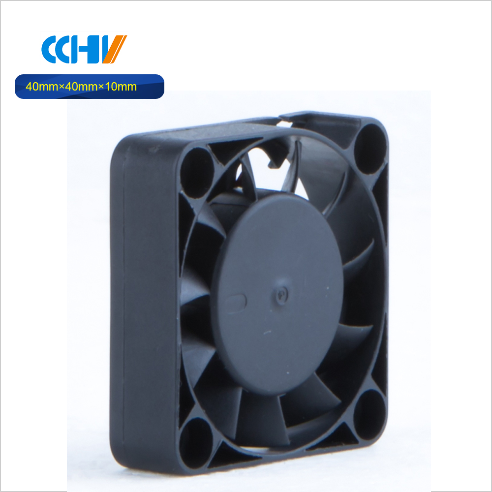 cooler 40mm 40x40x10 12v 18v 24v dc cooling fan