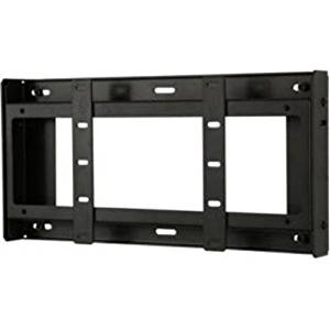 """Peerless Industries, Inc - Peerless-Av Ht642-002 Wall Mount For Flat Panel Display - 32"""" To 50"""" Screen Support - 75 Lb Load Capacity - Cold Rolled Steel - Black """"Product Category: Kits/Mounting Kits"""""""