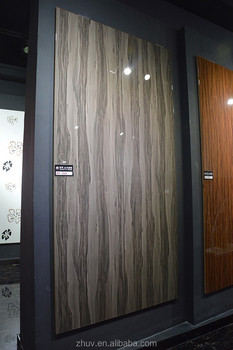 Uv Sheet Uv Panel For Kitchen Cabinet Door View Uv Sheet Zhihua Zh Product Details From Guangdong Xinchuang New Material Technology Co Ltd On