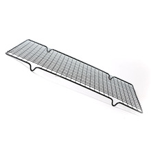 Draad Koeling Sheet Oven hamburger sandwich grill Rack Cookie Pan Home Keuken Organizer brood cooling netting <span class=keywords><strong>Koeler</strong></span> planken