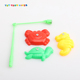Baby mini magnetic fishing game toy