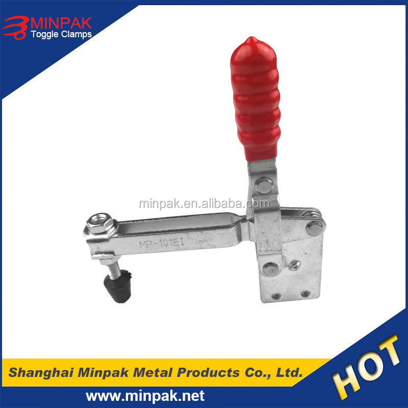 High Performance 2016 new duty toggle clamps manual clamps