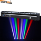 High Performance 10W RGBW 4in1 Color Changeable Sweeper Beam Bar LED Moving Head Wall Wash Light For Stage Or Party