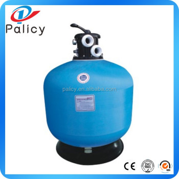 Water Filter System Six Function Top Mount De Swimming Pool Fibreglass Sand  Filter