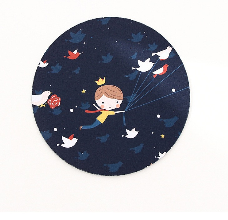 2019 Hot Sale Customized Rubber Large MousePad for Promotion Gifts High Quality Fabric OEM Non Slip Gaming Mouse pad