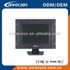 17 inch racked mount VGA monitor