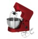 High speed electric stand mixer with tilt head design