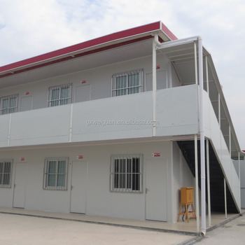 Por Build In India The China Ready Made House Manufacturers