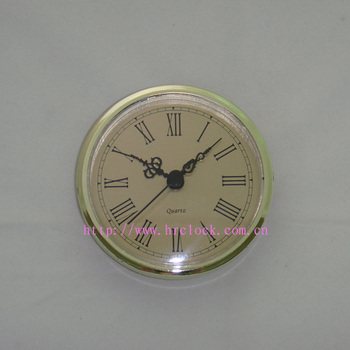 Beautiful Customers 3 Inch Wall Clock Inserts Decorative Wall Insert ...