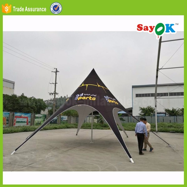 large beach tent giant star shade beach tent for wedding event & Large Beach Tent Giant Star Shade Beach Tent For Wedding Event ...
