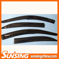 2014 Oem Window Visor Apply To Auto Accessories For Toyota Corolla ...
