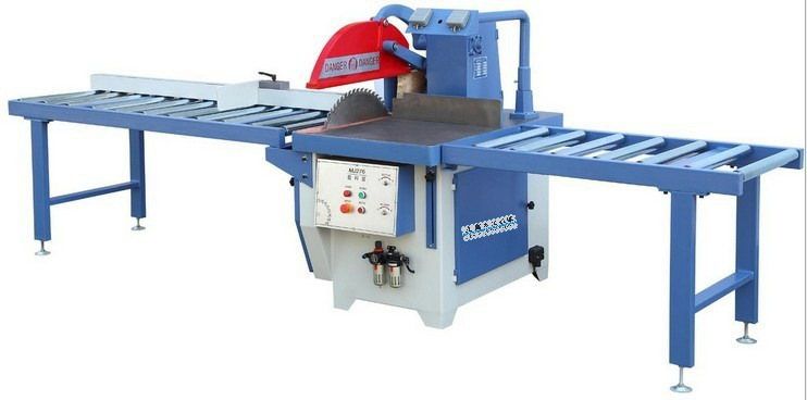 MJ476 Pneumatic cut-off saw For Woodworking or Woodcutting