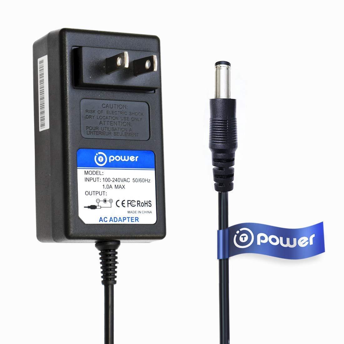 T POWER (24v) Ac Dc Adapter Charger for IK Multimedia iLoud Micro Monitors ultra-compact studio desktop Speaker / IP-ILOUD-MM-IN , IPILOUDMMIN Power Supply
