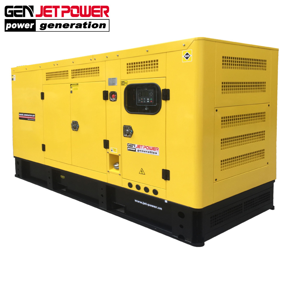 Automatic start 8kw 10kw silent soundproof small portable diesel power electric generator 10 kva