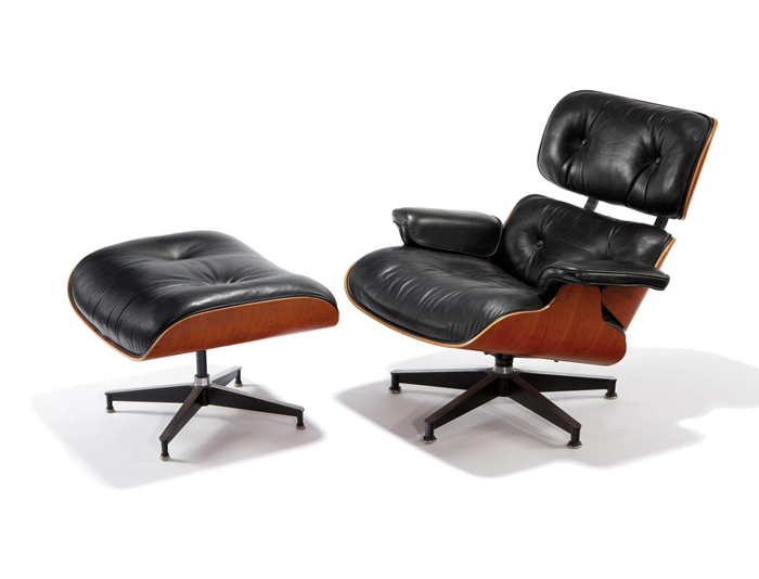 Knoll Eames Chair charles lounge chair-sillas de hotel-identificación del producto