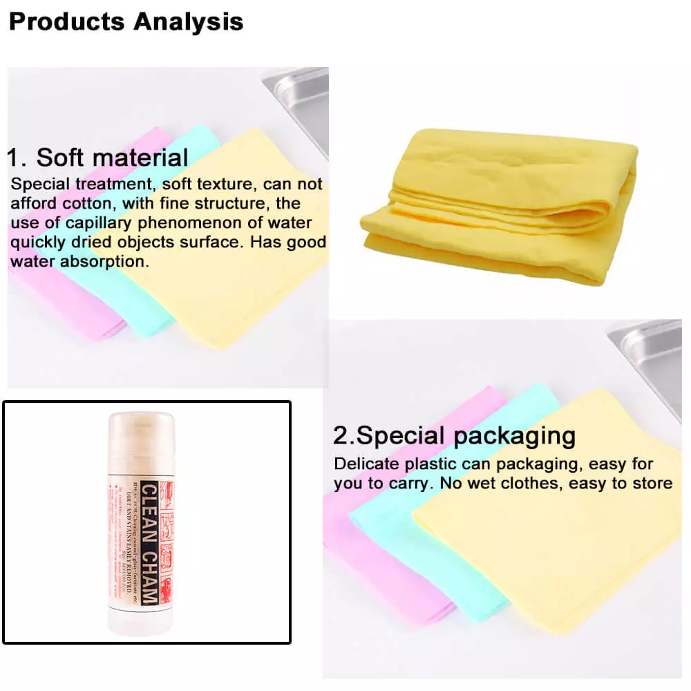 drying hair sports absorber mop face car wash towel fabric cleaning cloth pva chamois tea towels microfiber towel cloth