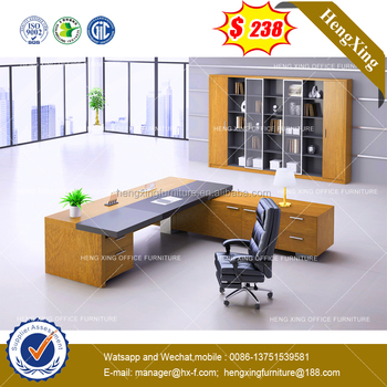 Fashion Modern Executive Manager Office Desk (HX 8NE021C)