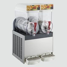 Classic Ice <span class=keywords><strong>Slush</strong></span> Machines 2x15L