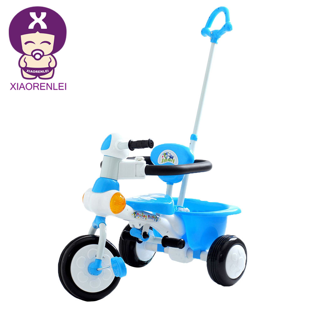 Best Kids Trikes With Parent Handle Big Tricycles For 3 Year Olds