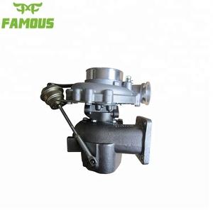Factory price K27 OM906LA 53279887120 9060964699 turbocharger