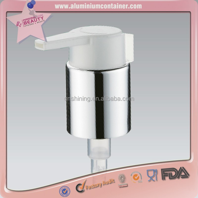 Cosmetic Pumps Suppliers for PET Bottle