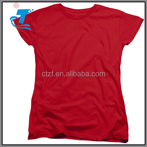 Summer breathable women workwear engineering uniform t shirt