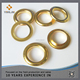 Metal Eyelets with Washers for Banners Grommets Leather Craft
