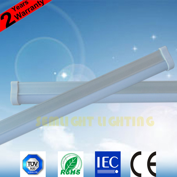 home used 8w 12v led light tube with best price
