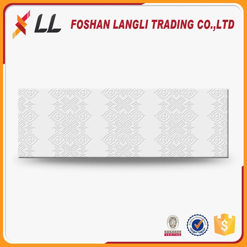 High quality Plastic Flooring tiles for entrance