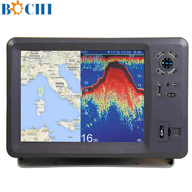 china gps fishfinder, china gps fishfinder manufacturers and, Fish Finder
