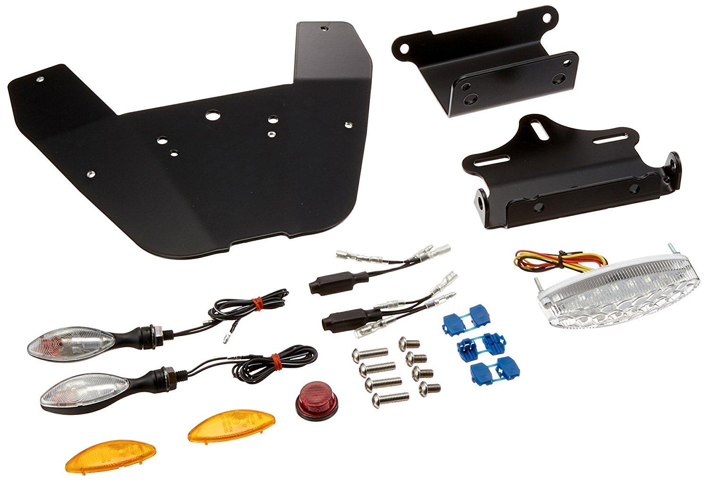 R&G Racing LP0036BK Tail Tidy Fender Eliminator