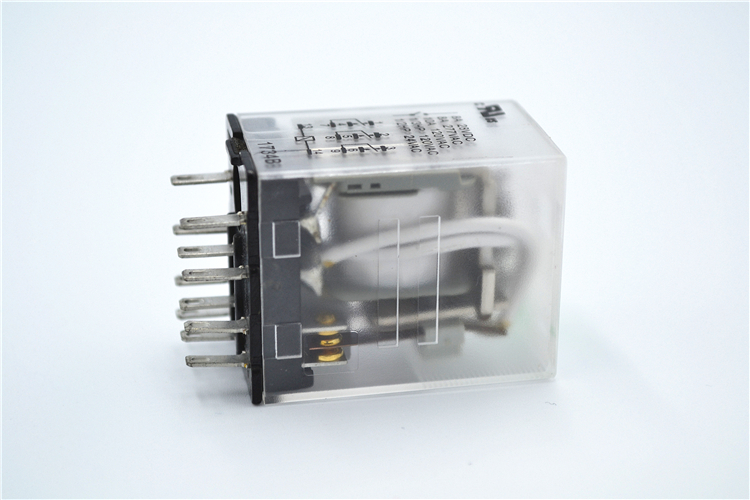 Normally Open Relay Contact 1c O Relay Latching Solid State Relay