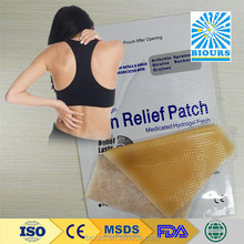 Last 8 Hours Chinese Herbal Pain Relief Patch For Arthritis