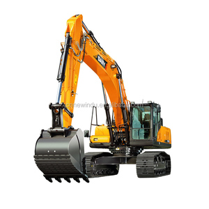 SANY 34 ton Excavator Bucket Side Cutter SY335C for Karachi Pakistan
