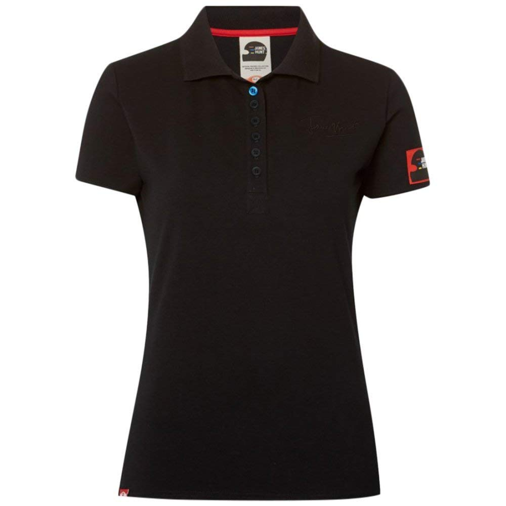 ddae763ebfc68e James Hunt Racing Ladies Polo Shirt