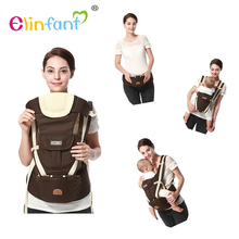 Elinfant Ordine All'ingrosso di Cura Del Bambino Sling <span class=keywords><strong>Carrier</strong></span> Del Bambino Proteggere <span class=keywords><strong>Carrier</strong></span>