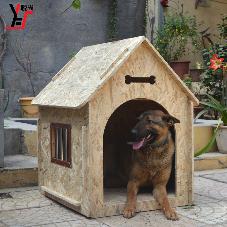 Online Get Cheap Wooden Dog Houses For Large Dogs