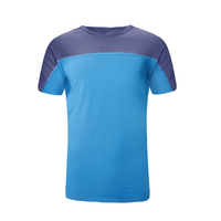 Best Quality Wholesale Alibaba Mens T-shirt Plus Size Clothing Mens Fitted Shirt