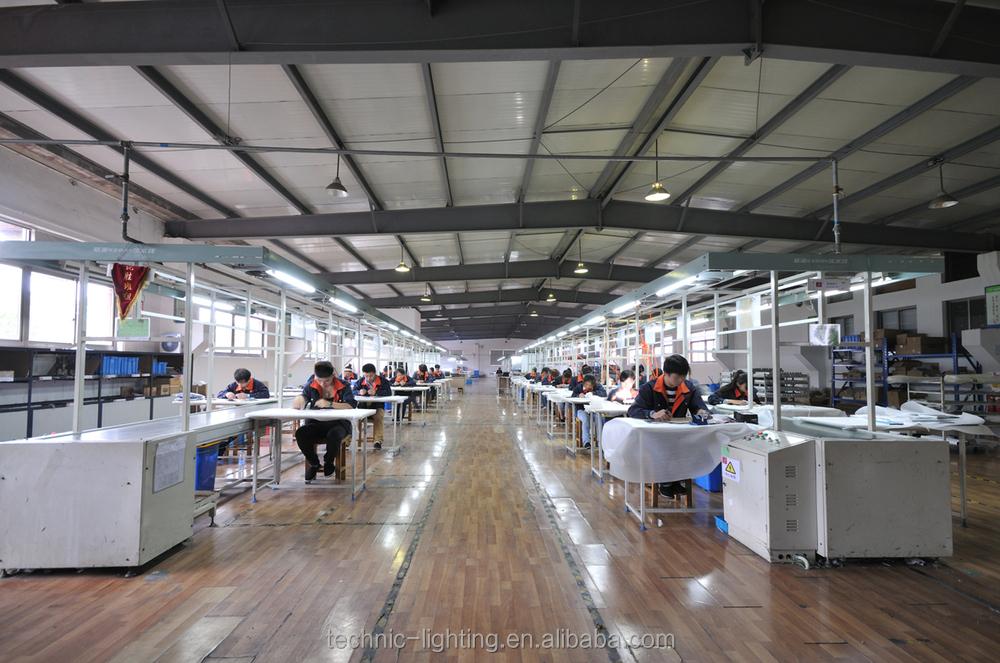 Aluminum Profile Under Cabinet Led Strip Light For Warehouse ...
