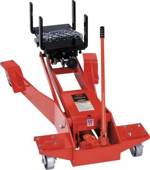 Automatic Telescopic Central Hydraulics Transmission Jack