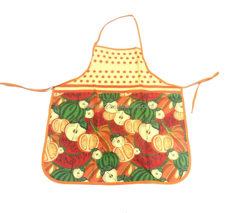Fruit schort vrouwen bescherming oogst schort produceert