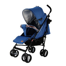 European standard baby stroller/carriage