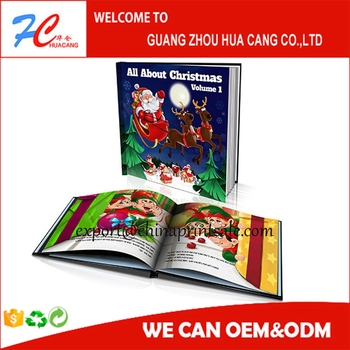 Custom Coloring Book Printing 2017 Best Services Supplier In Guangzhou China