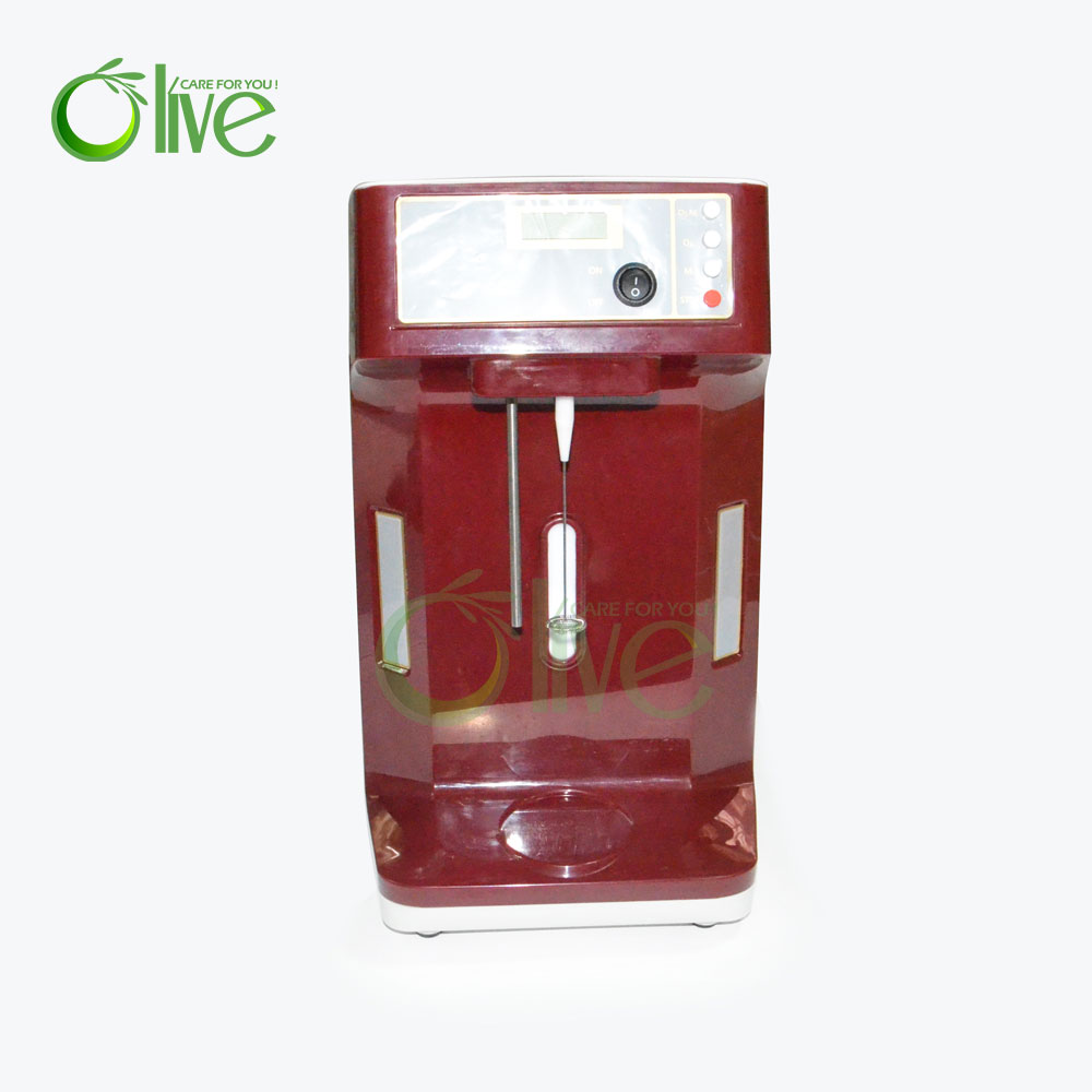 2017 New Arrival Oxygen cocktail equipment machine